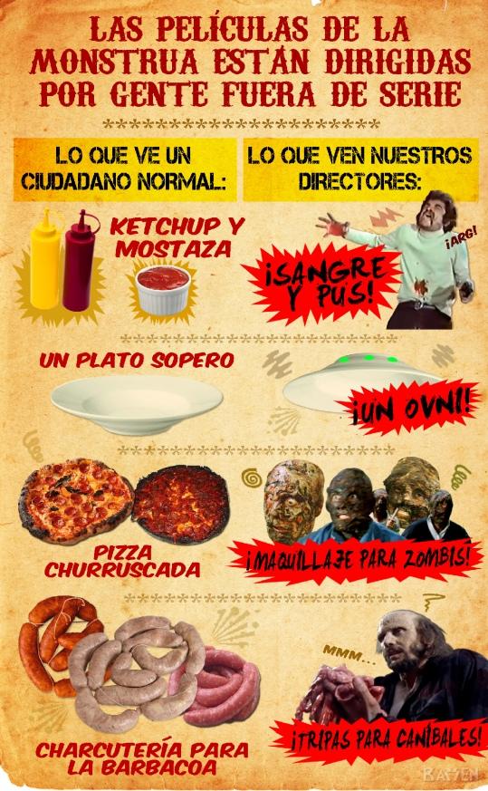 Monstrua2014 - 5ª Monstrua de cine chungo